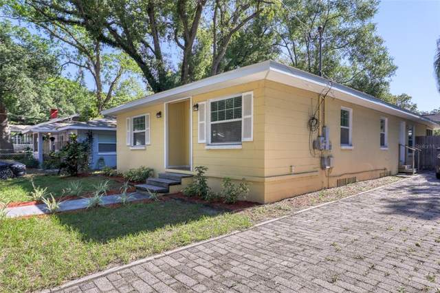 6903 N Highland Avenue, Tampa, FL 33604 (MLS #U8123388) :: Carmena and Associates Realty Group