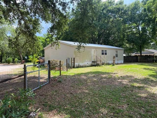 914 W Socrum Loop Road, Lakeland, FL 33809 (MLS #U8123399) :: Your Florida House Team