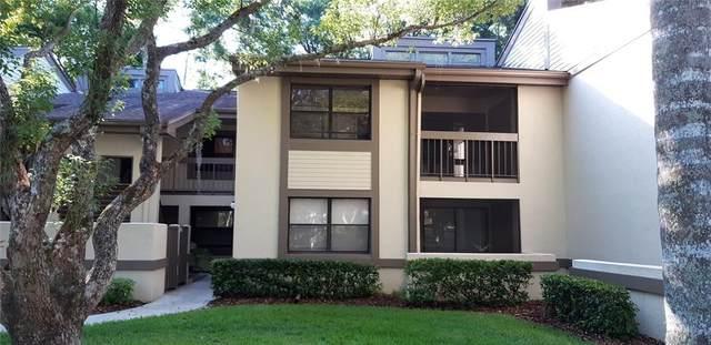 130 Woodlake Wynde #130, Oldsmar, FL 34677 (MLS #U8123406) :: Team Borham at Keller Williams Realty