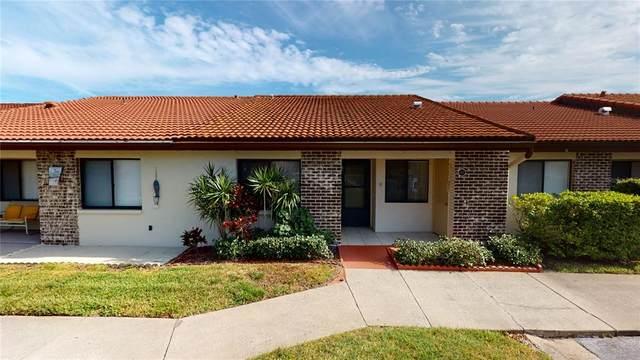 7360 Ulmerton Road 8D, Largo, FL 33771 (MLS #U8123410) :: Positive Edge Real Estate