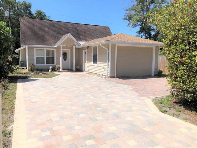 1860 30TH Avenue N, St Petersburg, FL 33713 (MLS #U8123418) :: RE/MAX Premier Properties