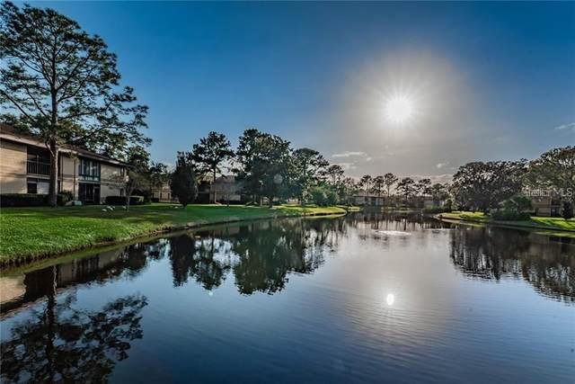 2671 Sabal Springs Circle #106, Clearwater, FL 33761 (MLS #U8123421) :: Team Borham at Keller Williams Realty