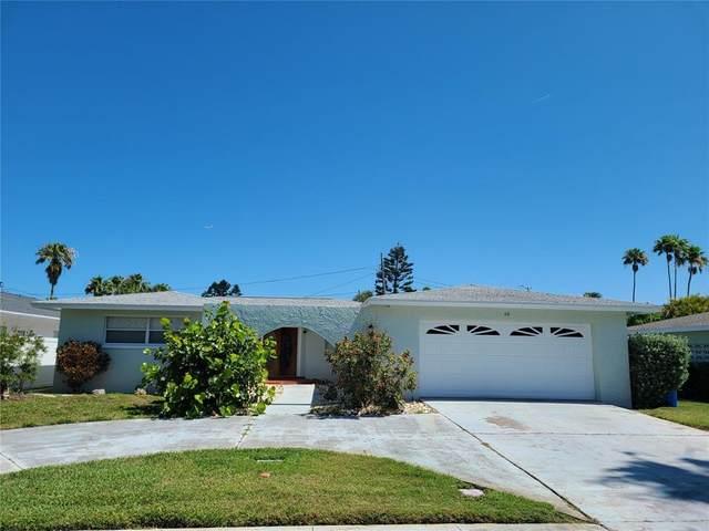 60 Kipling Plaza, Clearwater, FL 33767 (MLS #U8123423) :: Coldwell Banker Vanguard Realty