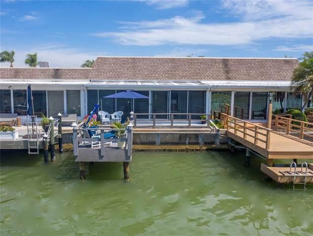 625 Boca Ciega Point Boulevard N, St Petersburg, FL 33708 (MLS #U8123426) :: Baird Realty Group