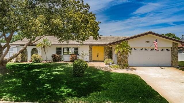 13983 Pinecrest Drive, Largo, FL 33774 (MLS #U8123430) :: Team Borham at Keller Williams Realty