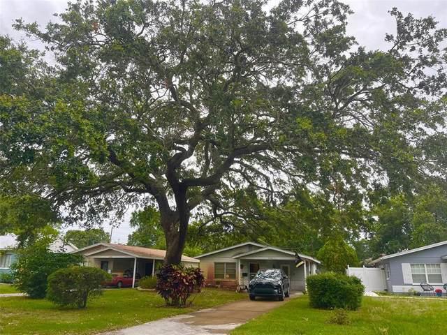 2856 24TH Avenue N, St Petersburg, FL 33713 (MLS #U8123436) :: Burwell Real Estate