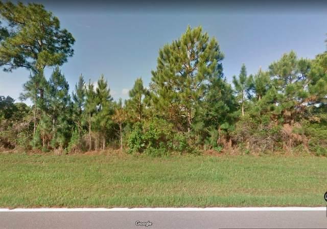 3103 Gillot Boulevard, Port Charlotte, FL 33981 (MLS #U8123438) :: Prestige Home Realty