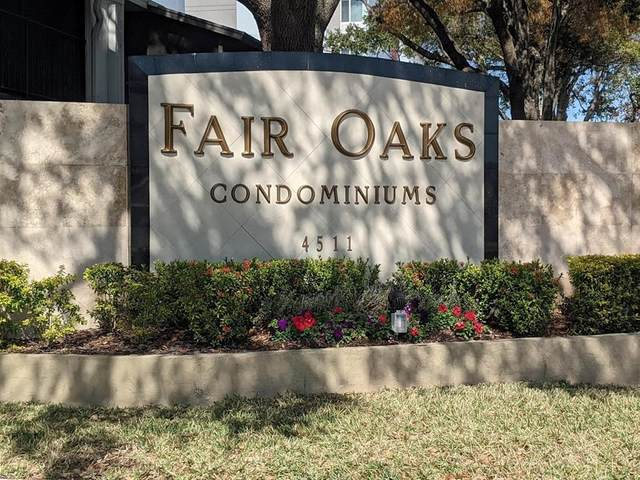 4506 S Oak Drive S22, Tampa, FL 33611 (MLS #U8123458) :: Positive Edge Real Estate