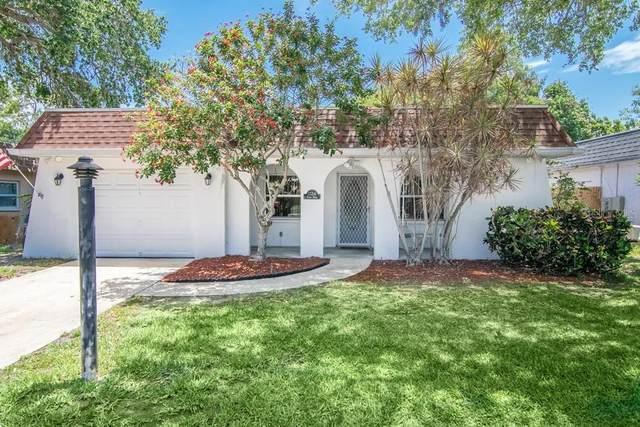 12241 Eldon Drive, Largo, FL 33774 (MLS #U8123474) :: Team Borham at Keller Williams Realty