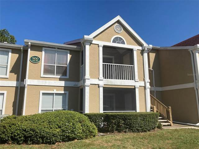 9481 Highland Oak Drive #913, Tampa, FL 33647 (MLS #U8123477) :: Team Borham at Keller Williams Realty