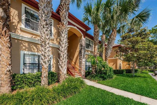 2171 Portofino Place 7-2726, Palm Harbor, FL 34683 (MLS #U8123479) :: The Light Team