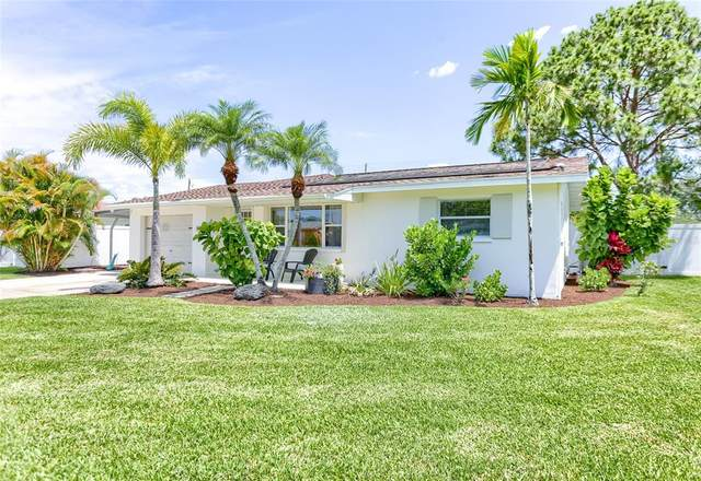743 44TH Avenue NE, St Petersburg, FL 33703 (MLS #U8123485) :: Coldwell Banker Vanguard Realty