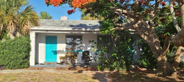 6795 Gulf Winds Drive, St Pete Beach, FL 33706 (MLS #U8123503) :: Charles Rutenberg Realty