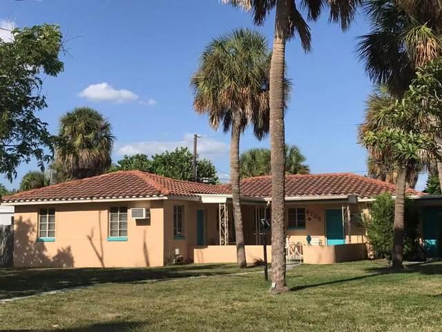 6705 Gulf Winds Drive, St Pete Beach, FL 33706 (MLS #U8123506) :: Heckler Realty