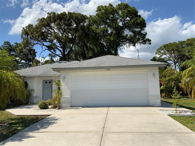 196 Stanford Road, Venice, FL 34293 (MLS #U8123510) :: Premium Properties Real Estate Services