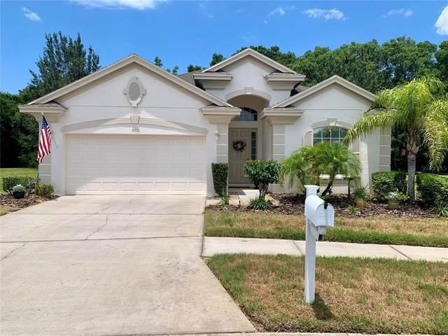 11110 Kiskadee Circle, New Port Richey, FL 34654 (MLS #U8123516) :: Pristine Properties