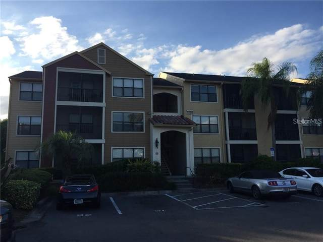 11901 4TH Street N #8102, St Petersburg, FL 33716 (MLS #U8123526) :: Armel Real Estate