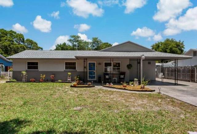1539 Wisconsin Avenue, Palm Harbor, FL 34683 (MLS #U8123528) :: The Nathan Bangs Group