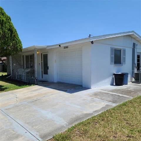 2146 Pamela Drive, Holiday, FL 34690 (MLS #U8123559) :: Delgado Home Team at Keller Williams