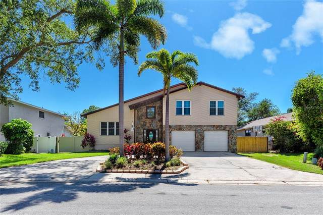 8340 144TH Lane, Seminole, FL 33776 (MLS #U8123569) :: Keller Williams Realty Select
