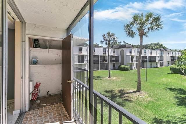 107 Caldwell Drive #296, Brandon, FL 33510 (MLS #U8123574) :: Florida Real Estate Sellers at Keller Williams Realty