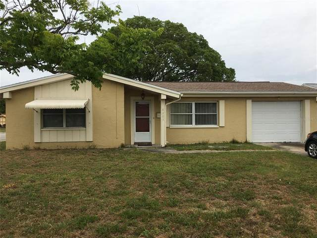4203 Stratfield Drive, New Port Richey, FL 34652 (MLS #U8123581) :: Armel Real Estate