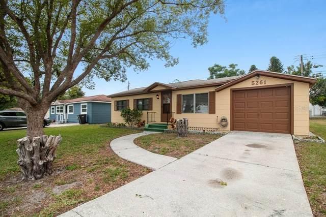 5261 43RD Avenue N, St Petersburg, FL 33709 (MLS #U8123585) :: RE/MAX Premier Properties