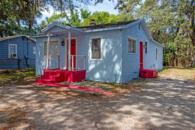 9212 N Brooks Street, Tampa, FL 33612 (MLS #U8123587) :: Your Florida House Team