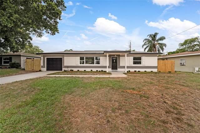 6045 49TH Avenue N, Kenneth City, FL 33709 (MLS #U8123592) :: Team Borham at Keller Williams Realty