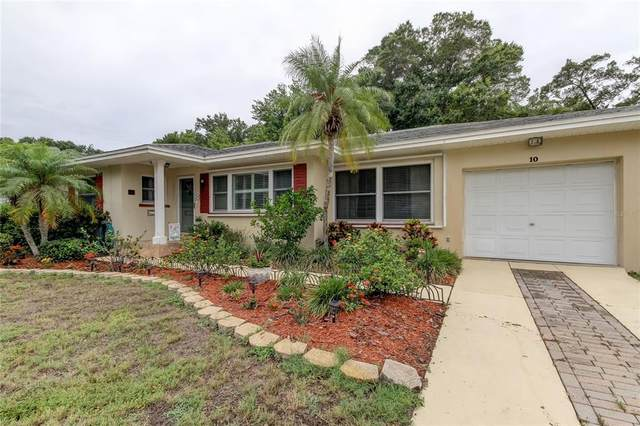 10 S Pegasus Avenue, Clearwater, FL 33765 (MLS #U8123596) :: Gate Arty & the Group - Keller Williams Realty Smart