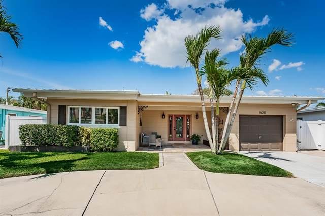 16217 1ST Street E, Redington Beach, FL 33708 (MLS #U8123598) :: RE/MAX Premier Properties