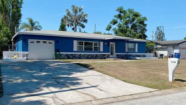 6149 51ST Terrace N, Kenneth City, FL 33709 (MLS #U8123600) :: Team Borham at Keller Williams Realty
