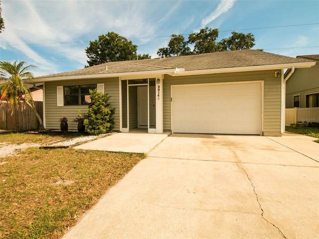 2814 Whispering Drive S, Largo, FL 33771 (MLS #U8123627) :: RE/MAX LEGACY