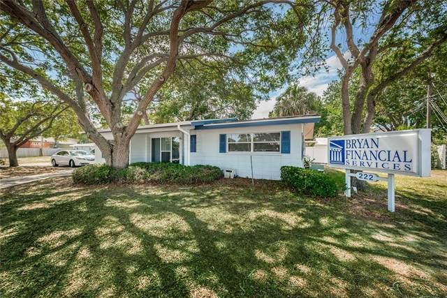 222 N Belcher Road, Clearwater, FL 33765 (MLS #U8123630) :: Delgado Home Team at Keller Williams
