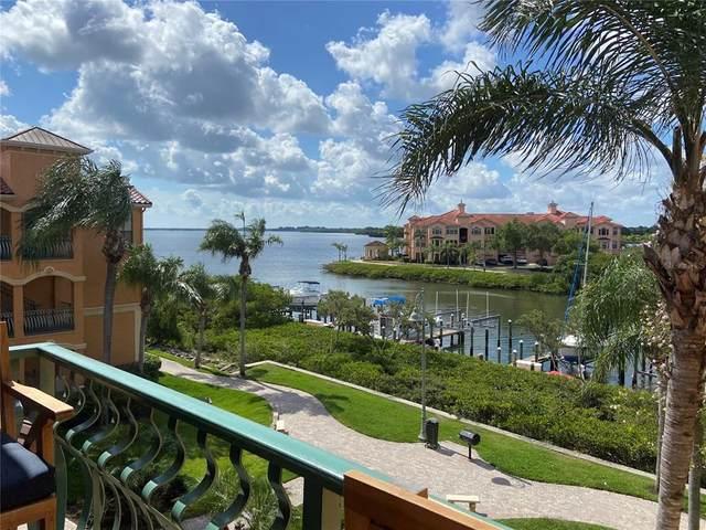2749 Via Cipriani 1035B, Clearwater, FL 33764 (MLS #U8123632) :: RE/MAX Premier Properties