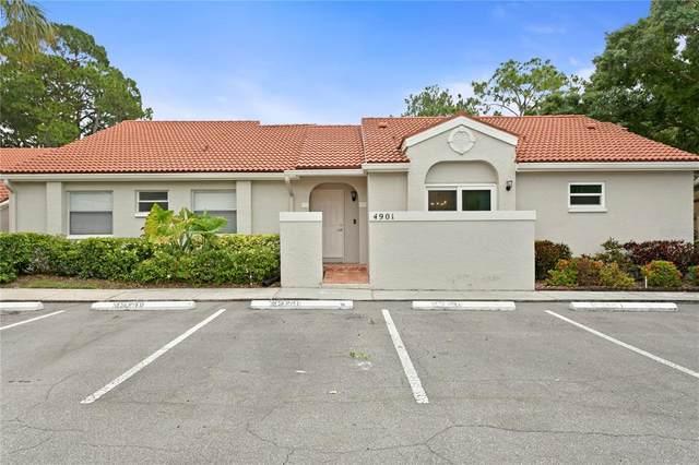 4901 Milano Court NE, Saint Petersburg, FL 33703 (MLS #U8123636) :: Team Borham at Keller Williams Realty