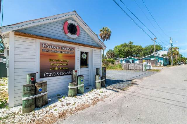 5448 Baylea Avenue, Port Richey, FL 34668 (MLS #U8123641) :: Zarghami Group
