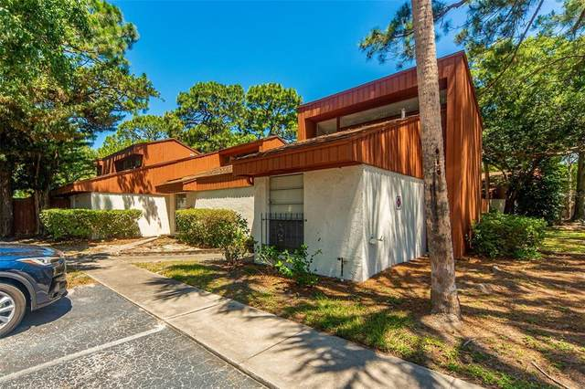 2064 Sunset Point Road #73, Clearwater, FL 33765 (MLS #U8123645) :: Heckler Realty