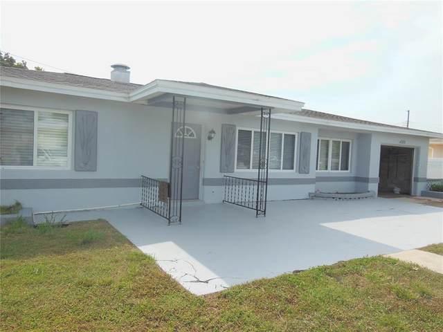 4888 Lake Charles Drive N, Kenneth City, FL 33709 (MLS #U8123648) :: Team Borham at Keller Williams Realty