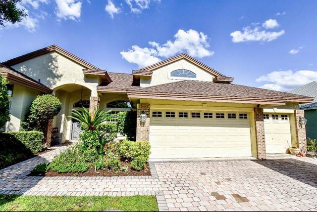 4369 Aldon Court, Palm Harbor, FL 34685 (MLS #U8123681) :: Delgado Home Team at Keller Williams