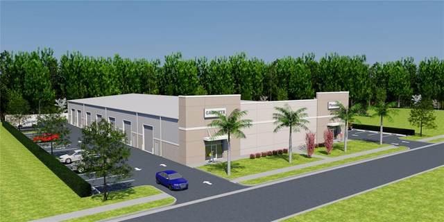 515 Brady Road, Tarpon Springs, FL 34689 (MLS #U8123700) :: Carmena and Associates Realty Group