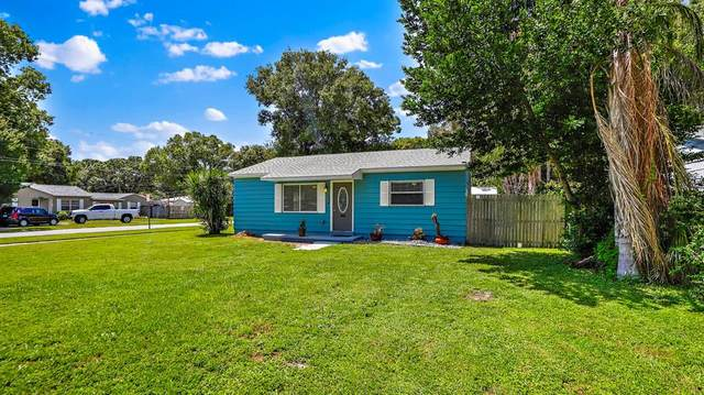 1025 Gray Street S, Gulfport, FL 33707 (MLS #U8123723) :: Team Borham at Keller Williams Realty