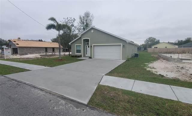 317 Walnut Street, Auburndale, FL 33823 (MLS #U8123730) :: Heckler Realty
