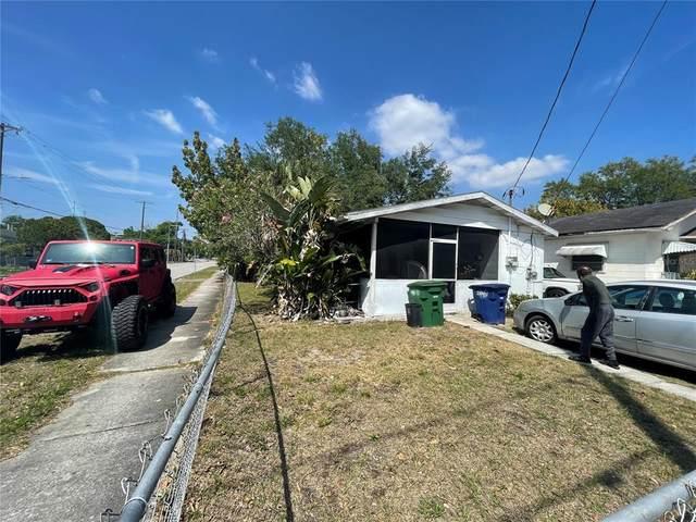 1402 E 24TH Avenue, Tampa, FL 33605 (MLS #U8123758) :: Frankenstein Home Team