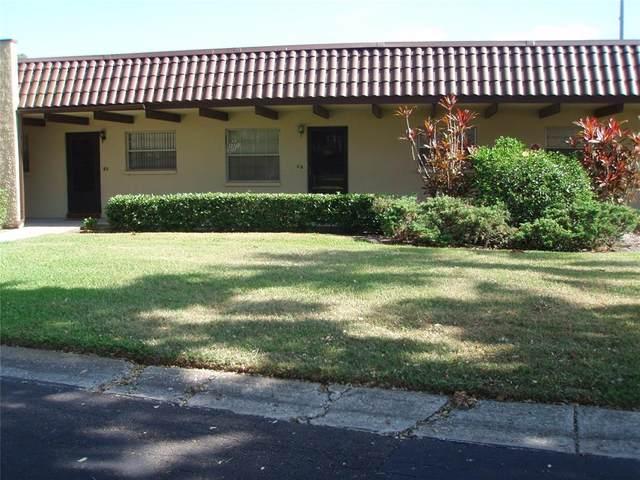 1701 Pinehurst Road 12C, Dunedin, FL 34698 (MLS #U8123767) :: Delgado Home Team at Keller Williams