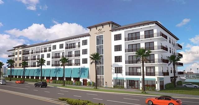 300 150TH Avenue #402, Madeira Beach, FL 33708 (MLS #U8123830) :: Baird Realty Group
