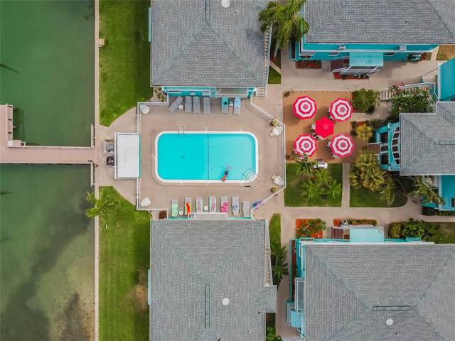 483 E Shore Drive A-6, Clearwater, FL 33767 (MLS #U8123866) :: Rabell Realty Group