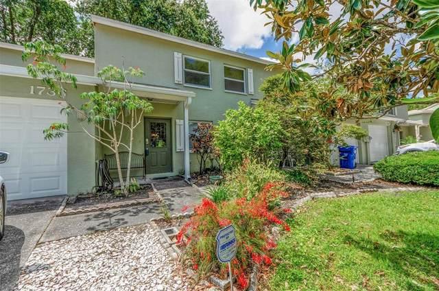 1736 Adams Circle S, Largo, FL 33771 (MLS #U8123878) :: Frankenstein Home Team