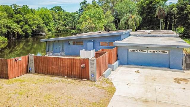St Petersburg, FL 33710 :: Coldwell Banker Vanguard Realty
