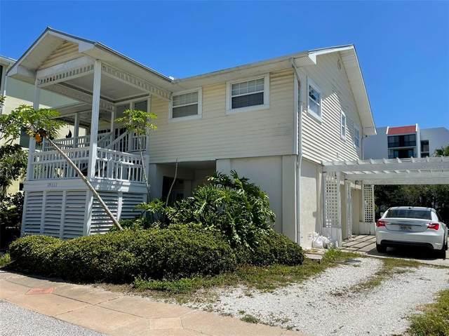19111 Whispering Pines Drive, Indian Shores, FL 33785 (MLS #U8123964) :: Charles Rutenberg Realty